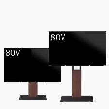 WALL INTERIOR TV STAND S1(壁寄せテレビスタンド)