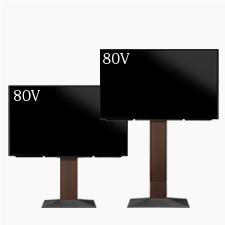 WALL INTERIOR TV STAND V3(壁寄せテレビスタンド)