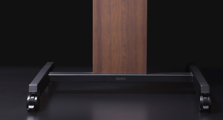 WALL INTERIOR TV STAND PRO 壁寄せテレビスタンドPRO