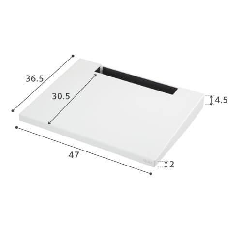 別売オプション:PRO専用棚板
