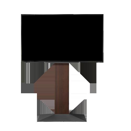 WALL INTERIOR TV STAND V3 HIGH